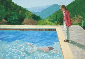David Hockney and Our Obsession with Breaking Records