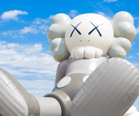 Brooklyn Museum to hold KAWS retrospective in 2021
