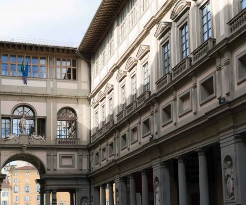 Eike Schmidt, Uffizi director, urges religious art be returned to places of worship