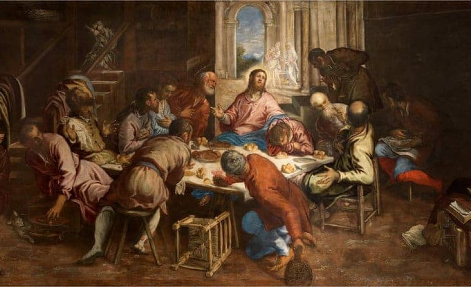 At 500, Tintoretto gets his first retrospective in the US