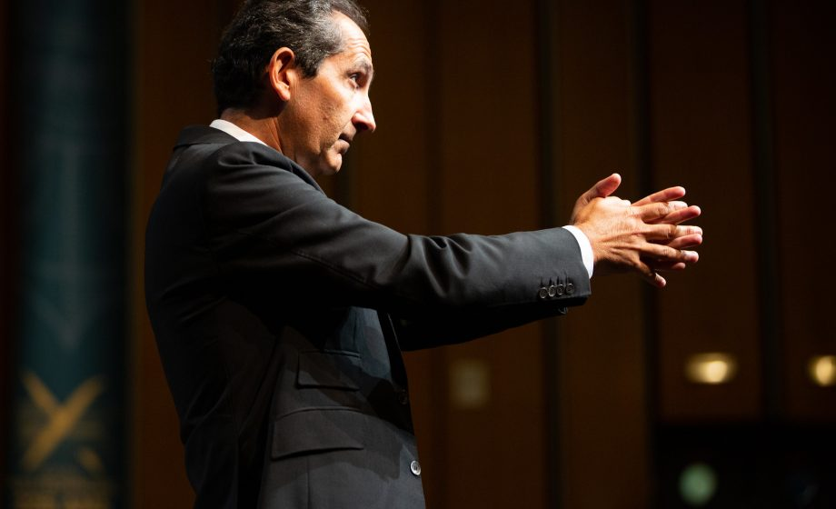Who is Patrick Drahi, Sotheby's new billionaire owner?