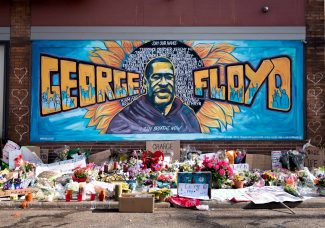 Major US museums slow to respond to the murder of George Floyd highlight systematic injustice in the art world