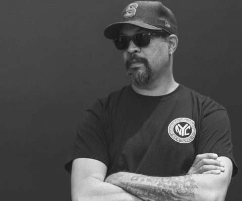 Artist Gary Simmons joins Mike Kelley Foundation
