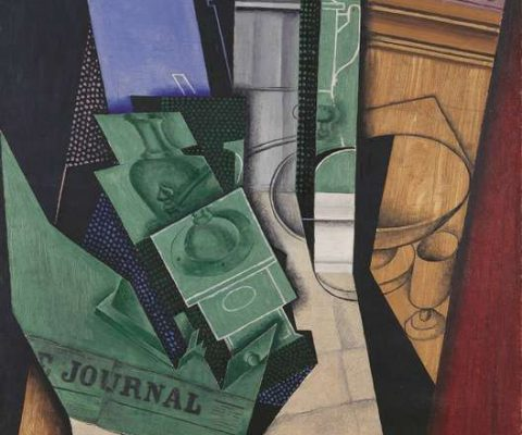Cubism and dance