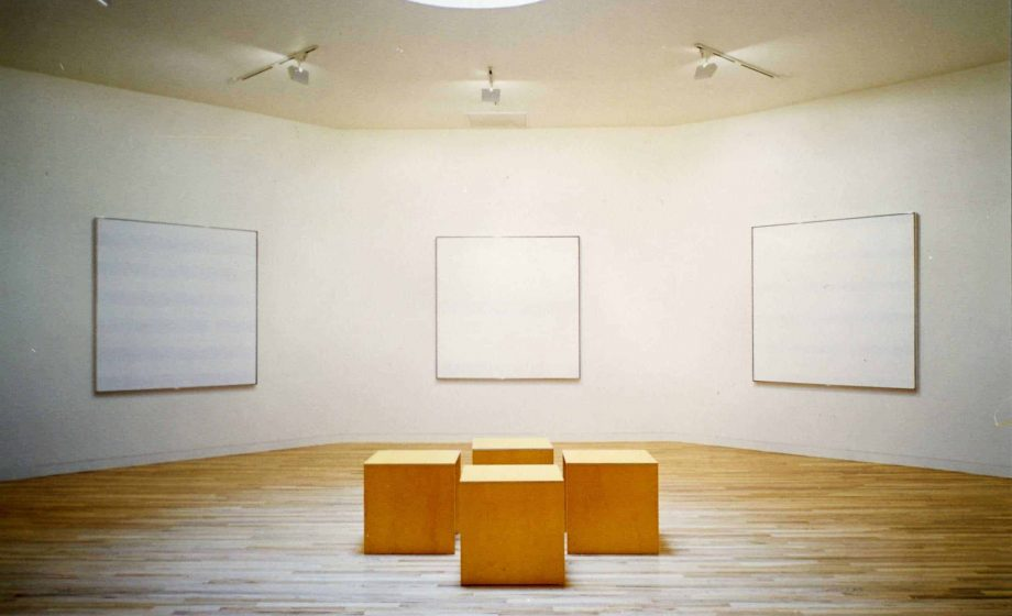 Judge throws out lawsuit involving the Jame Mayor Gallery, Pace Gallery, and artist Agnes Martin