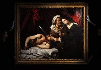 Long-lost Caravaggio saga ends with a mysterious and sudden sale and not a $171m auction