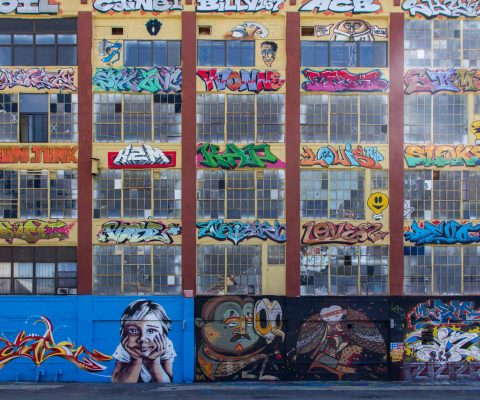 Art World Roundup: a discovery among the Nazca Lines, 5Pointz's final victory, a misattribution at the Prado, and more