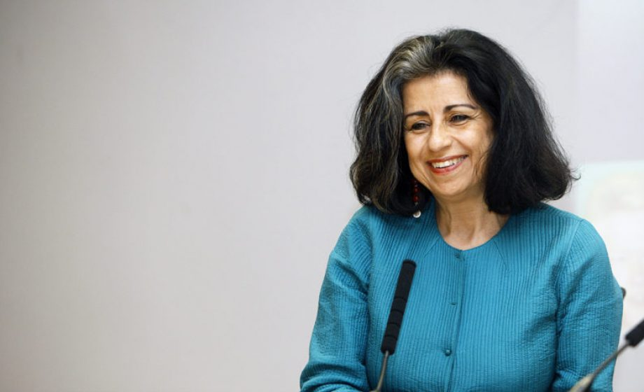 Ahdaf Soueif resigns from British Museum's board of trustees