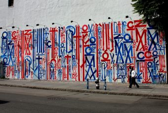A Lesson in Street Art: how a movement morphed out of graffiti and into the art world (Part I)