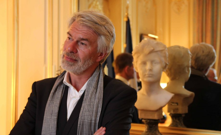 Chris Dercon Tapped to Oversee the Grand Palais in Major Revamp Efforts