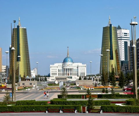Kazakhstan's inaugural pavilion pulled from the Venice Biennale amidst odd circumstances