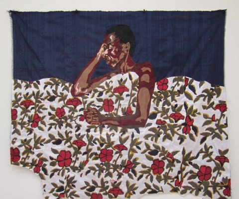 Five textile artists you should know
