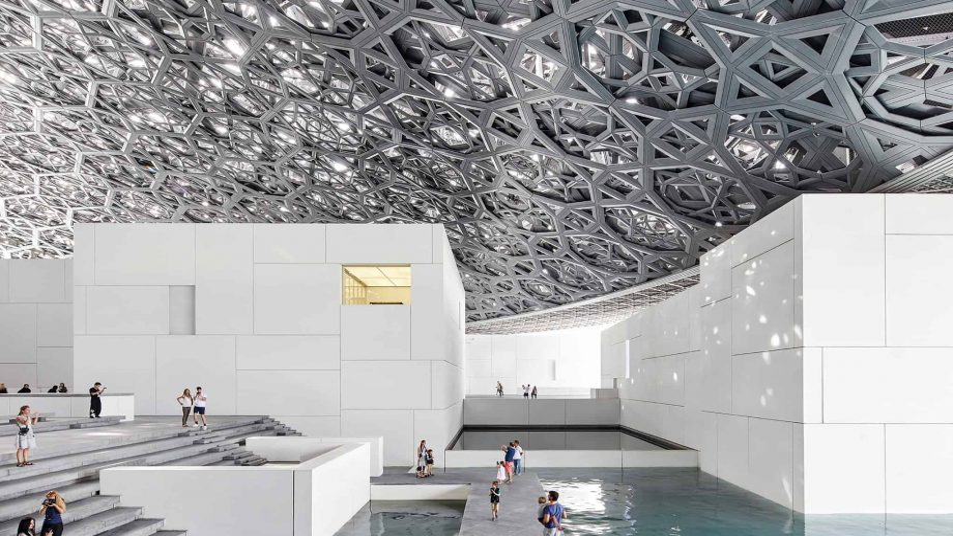 L'Art de la chevalerie au Louvre Abu Dhabi