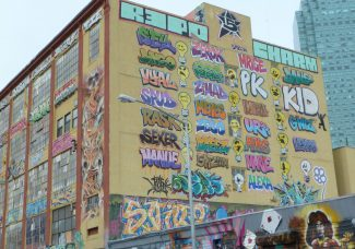 US court upholds $6.75m ruling concerning the fate 5Pointz graffiti art
