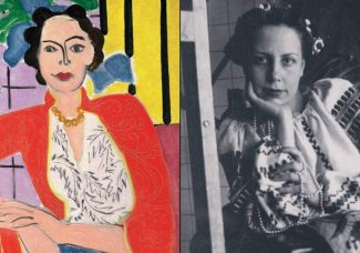 Matisse's Odalisque Painting leads at Christie's Impressionist and Modern Art Sale in London