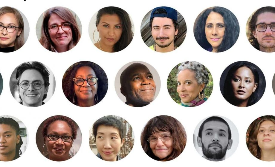 Andy Warhol Foundation names 2020 Arts Writers Grants