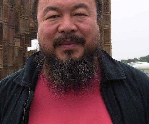 Ai Weiwei has 3 exhibitions in Los Angeles this autumn