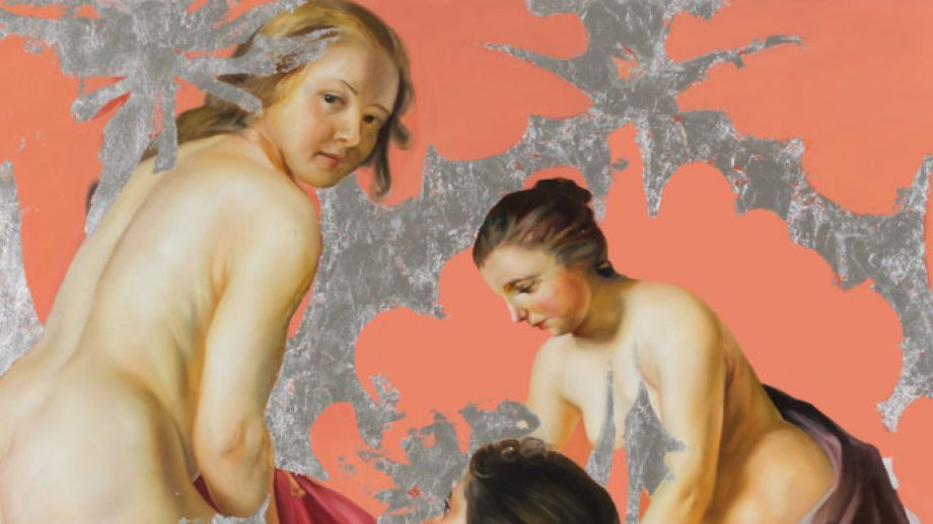 Every Woman Biennial: A biennial like you've never seen