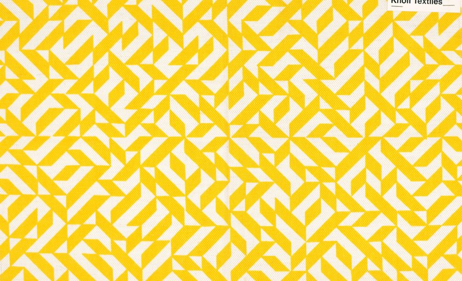 Anni Albers: her life, her exhibition