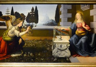 Deal between Italy and France to loan works by da Vinci is back on