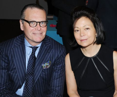 Larry Gagosian launches an art advisory firm