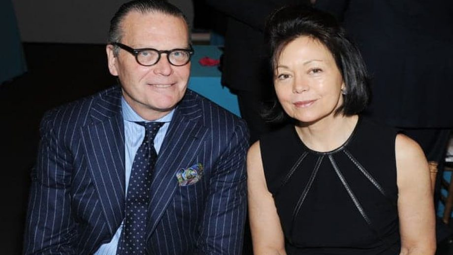 Larry Gagosian launches an art advisory firm