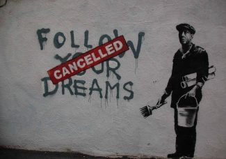 Just how unauthorized is 'Banksy Unauthorized'?