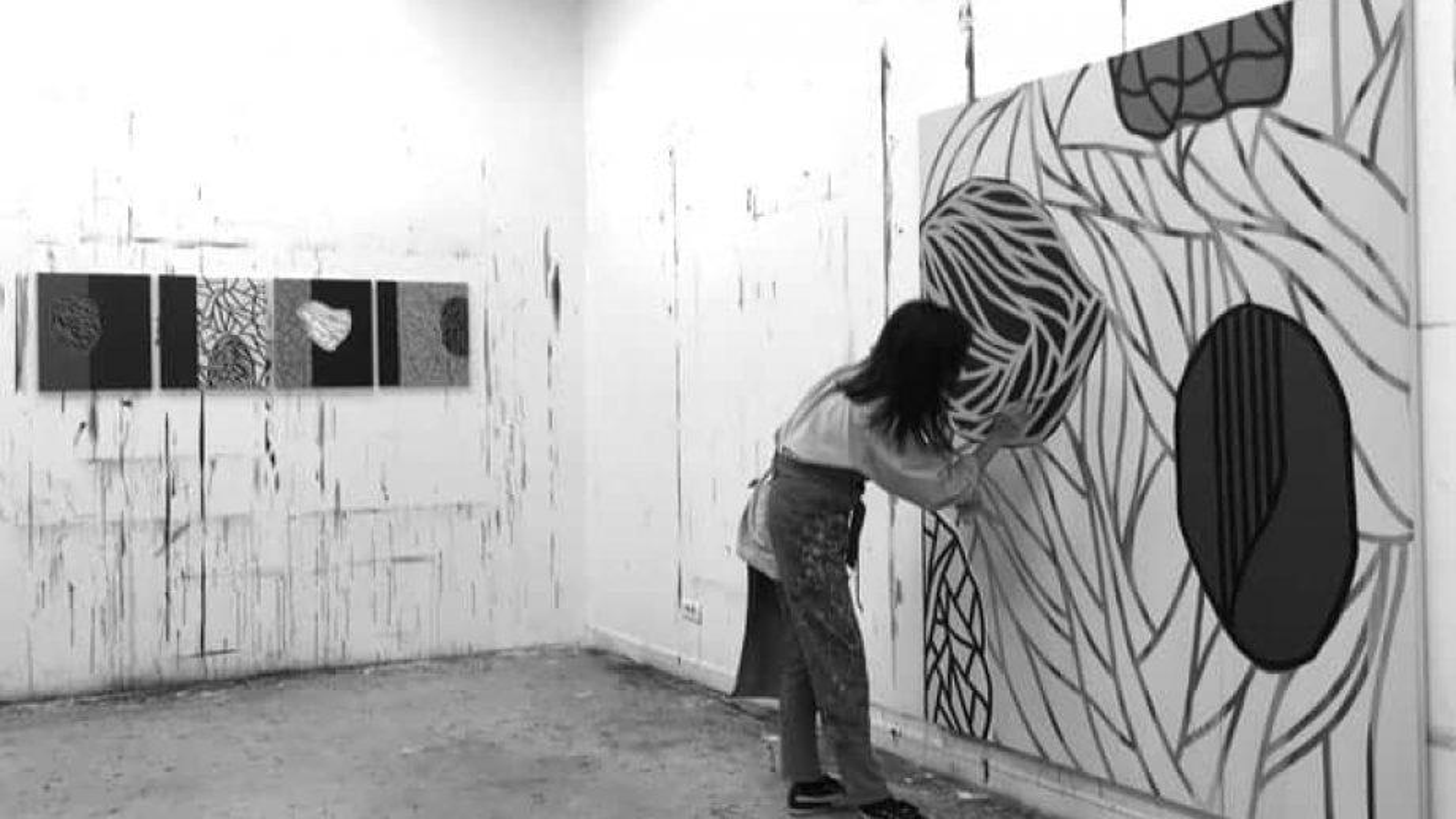 Soo-Kyoung Lee en vedette à la Galerie Oniris