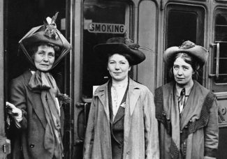 Tate acquires paintings by artist and suffragette Sylvia Pankhurst