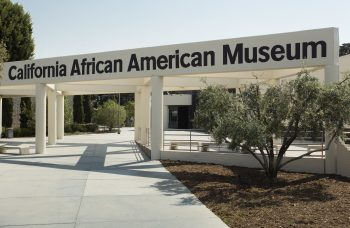 California African American Museum names Cameron Shaw as deputy director and chief curator