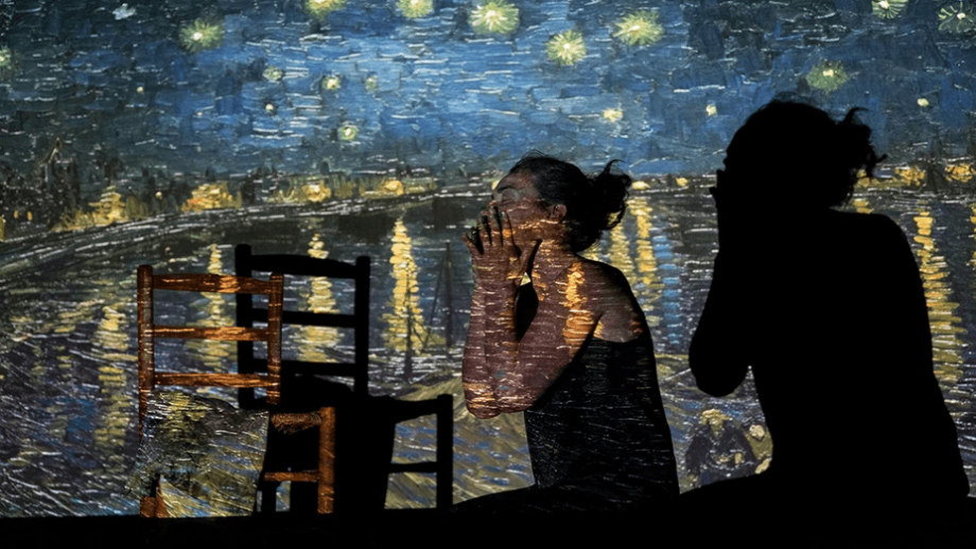 Johanna van Gogh au Studio Hébertot