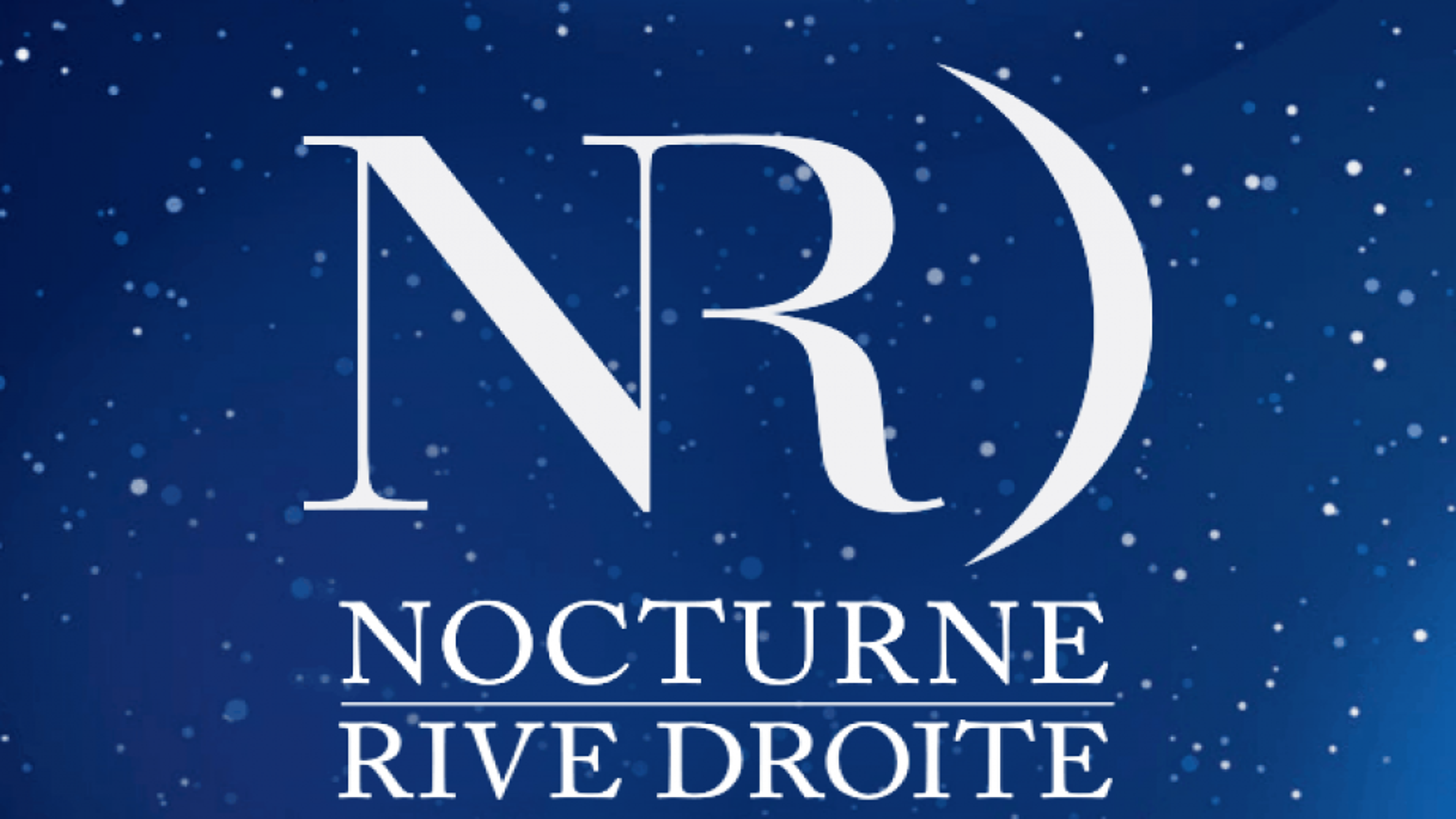 La nouvelle édition de Nocturne Rive Droite
