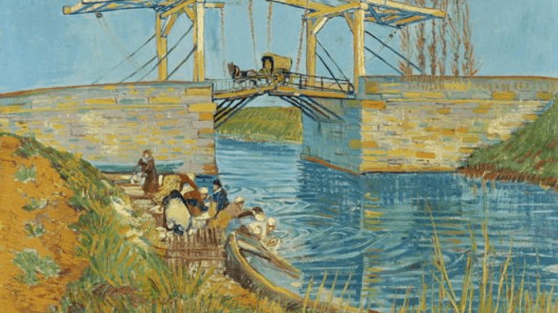 Admirer les œuvres de Van Gogh depuis chez soi