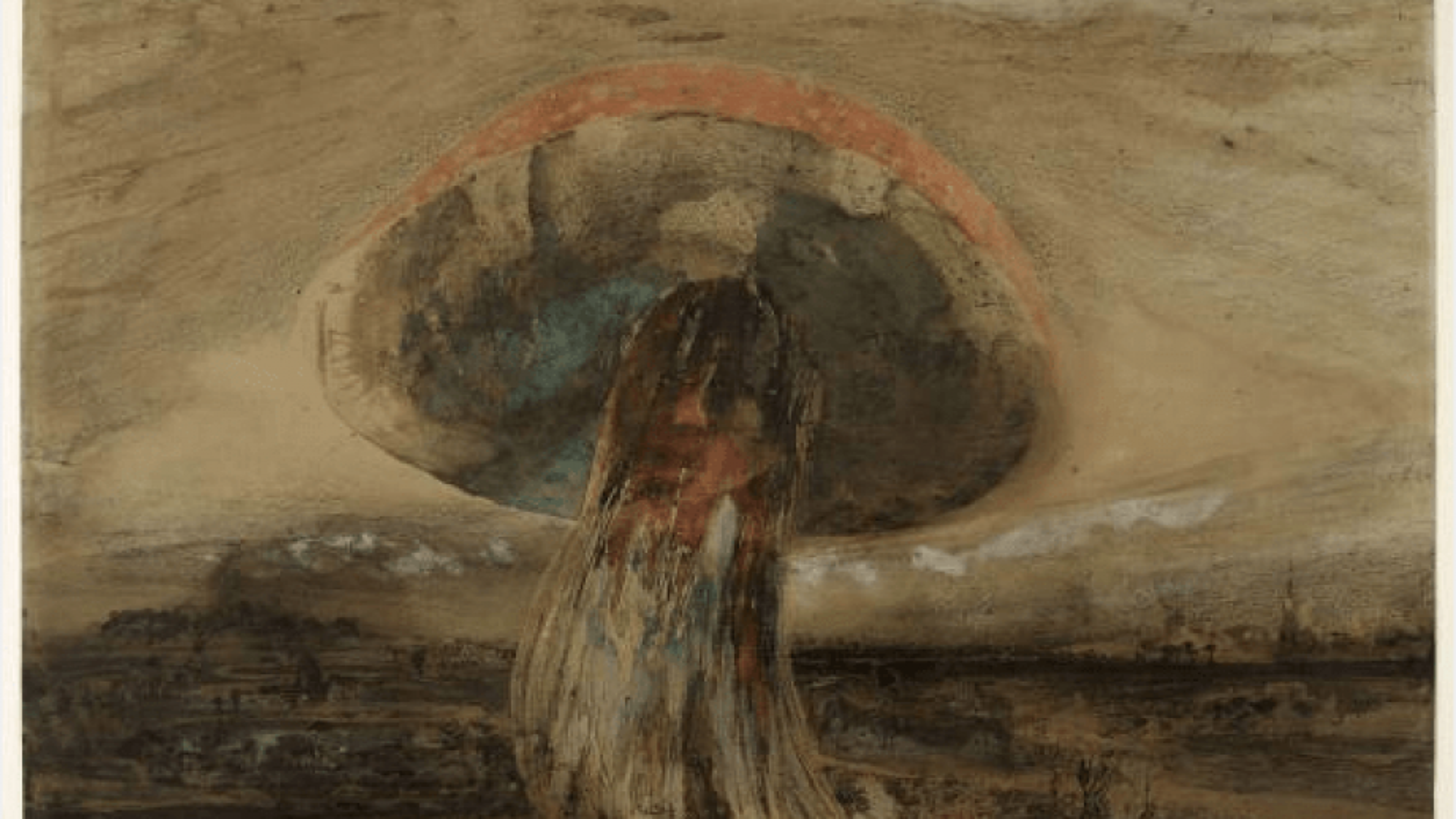 Les dessins de Victor Hugo réunis dans un beau livre