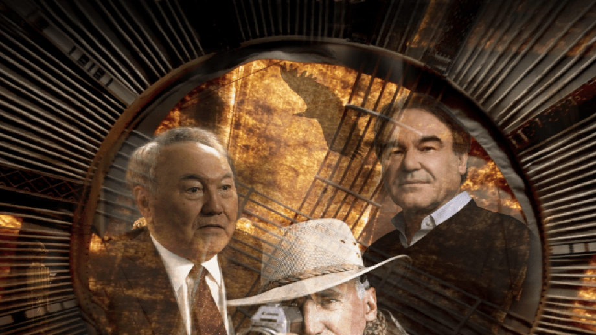 Oliver Stone prépare une série sur le Kazakhstan et choque (encore une fois) l'establishment