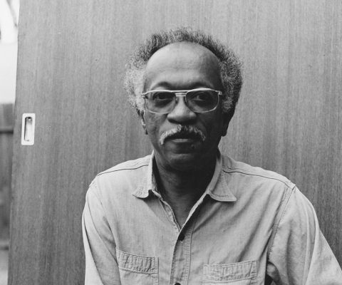Artist highlight: Charles White (1918-1979)