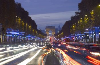 Paris green-lights major £225m Champs-Élysées revamp