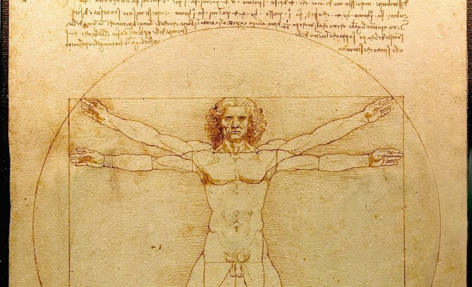 Despite attempt to block loan of 'Vitruvian Man,' drawing heads to the Louvre