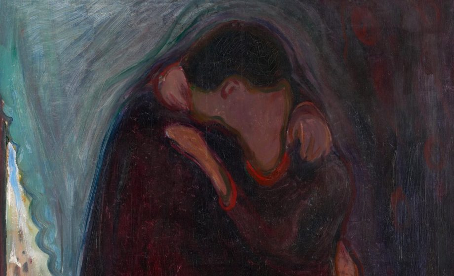 34 artworks by Edvard Munch, thought to have been taken by students, still missing