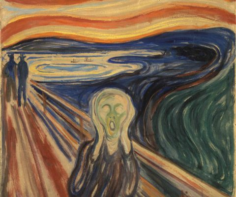 Researchers get to the bottom of why The Scream is fading