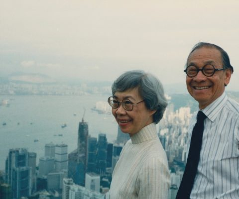 The beloved collection of I.M. and Eileen Pei heads to auction, estimated to bring in $25 million