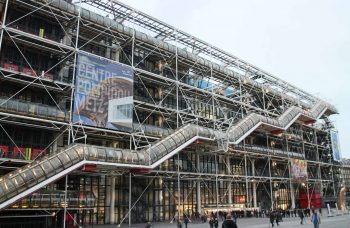 "Centre Pompidou announces €200m restoration project to save building in ""distress"""