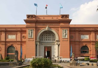 British Museum to assist with renovations of Cairo's Egyptian Museum