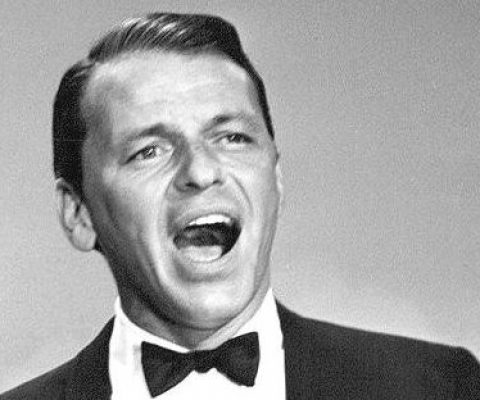 It's Sinatra's world…and Sotheby's sold it