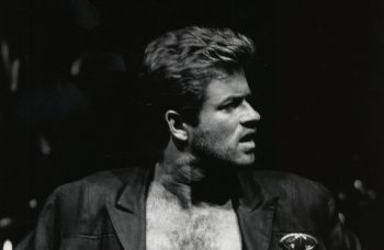The collection of singer George Michael to be auctioned at Christie's