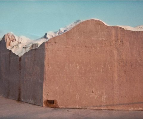 "Colour pioneer Luigi Ghirri's ""The Map and the Territory"""