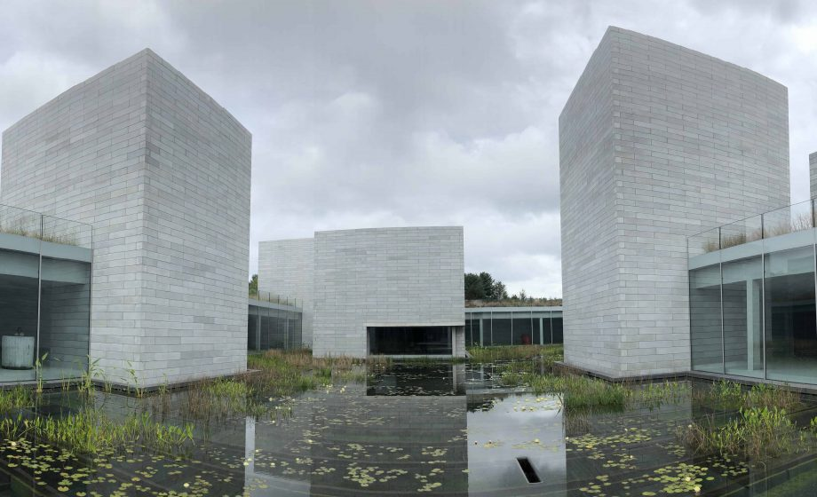 Glenstone Museum: a passion project uniting art, architecture, and nature