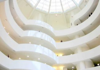 """Go bananas: Maurizio Cattelan's """"Comedian"""" gifted to the Guggenheim"""