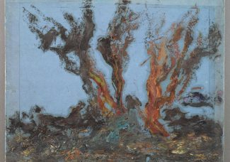 Final days: Gustave Moreau, towards dream and abstraction