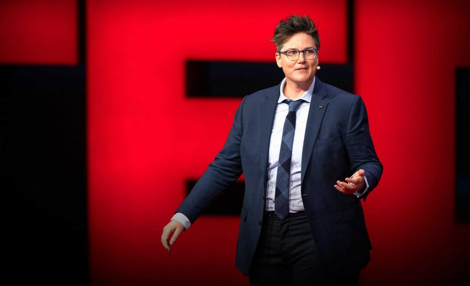 The Seeds of Nanette- Hannah Gadsby's Failed Retirement